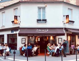 Mon Bistrot, Boulogne-Billancourt