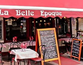 La Belle Epoque, Cabourg
