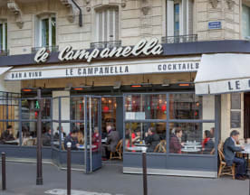Le Campanella, Paris