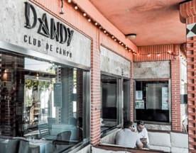 Dandy Club de Campo, San Sebastián de los Reyes