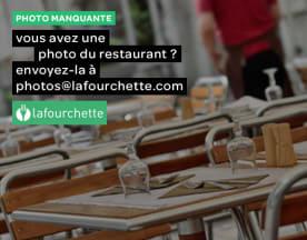 Ristorante La Conchiglia, Villefranche-sur-Mer