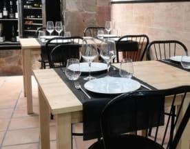 L'Hac restaurant, Vilanova i la Geltrú