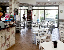 L'Espresso  Food e Bistrot, Roma