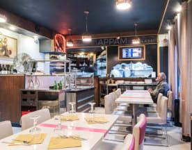 Indian Taste, Paris