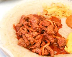 Ha-Hu restaurant, Lido di Ostia