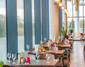 Las Iguanas - Resorts World Birmingham, Birmingham