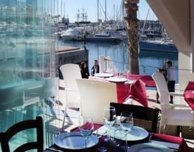 Arroceria Delicias, Alicante