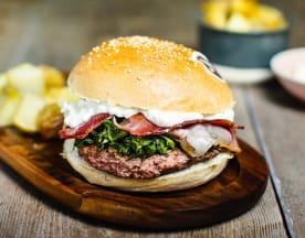 Fatto Bene Burger Monti, Milano