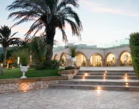 Augustus Resort- Restaurant, Santa Cesarea Terme