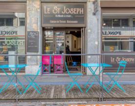 Le Saint Joseph, Grenoble