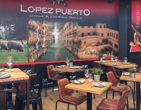 Lopez Puerto, Valencia