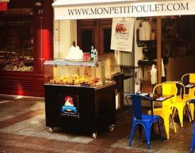 Mon Petit Poulet, Paris