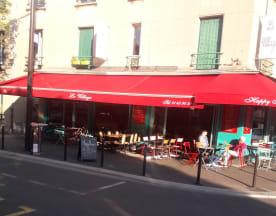 Le Village, Ivry-sur-Seine