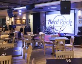 Hard Rock Cafe Bogotá, Bogotá