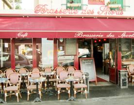 Brasserie Des Sports, Villejuif