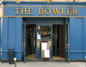 The Bowler, Paris