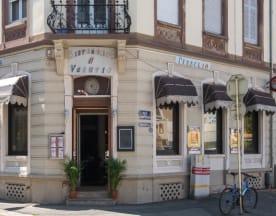 Vesuvio ristorante, Mulhouse