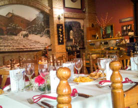Casa Marchena, Vilches