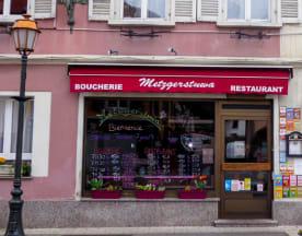 Metzgerstuwa, Soultz-Haut-Rhin