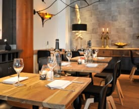 Restaurant Orange (Golden Tulip Keyser Breda), Breda