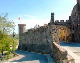 La Fortalesa, Hostalric