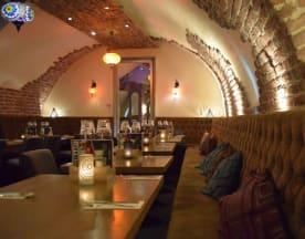 Restaurant Saffraan, Utrecht