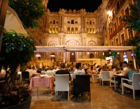 L'expérience, Málaga