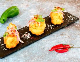 Pinketts Cocina&Barra, Barcellona