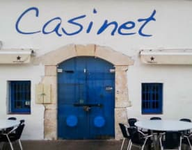 Casinet, Sant Salvador - Coma-Ruga