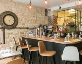 Restaurant Biscotte, Paris