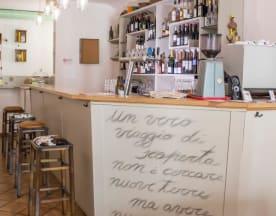La Svolta Cucina di Ragione, Bologna