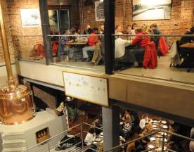 Brouwerij-brasserie 't Pakhuis, Antwerpen
