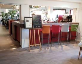 Le Labo restaurant, Villeneuve-d'Ascq