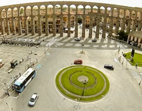 Casares, Segovia