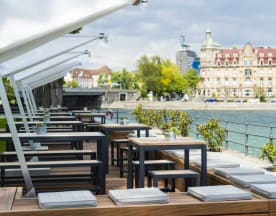 Biergarten, Konstanz