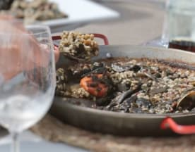 SedPoint Restaurant&Club, El Masnou