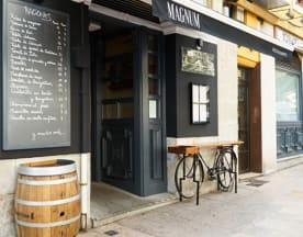 Restaurante Magnum, Santander
