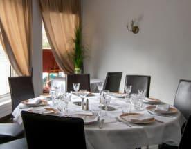 L'Art de la Table Brasserie FABRE, Barbizon