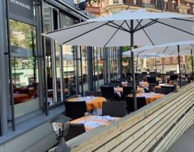 Restaurant de l'Ours, Lausanne