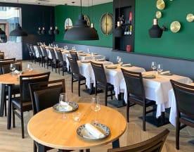 YI · EAST Restaurant & Bar, Aarhus