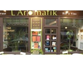 L'Aromatik, Rennes