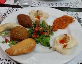 Kfifen Coeur du Liban, Toulon