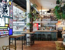 Nieuw Rotterdams Cafe (NRC), Rotterdam