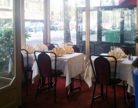 New Sanna, Paris