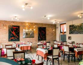 L'Osteria Rosso di Sera, Bernareggio