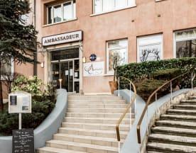 Les Ambassadeurs, Saint-Chamond