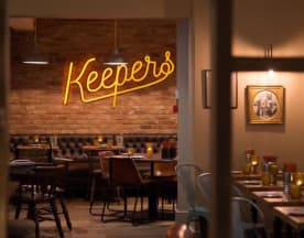 Keepers Kitchen & Bar, Oxford