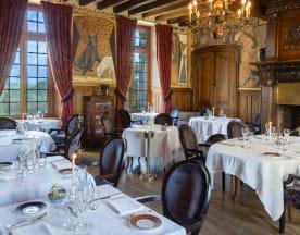La Table du Château, Fère-en-Tardenois