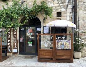 Enoteca San Pietro, Assisi