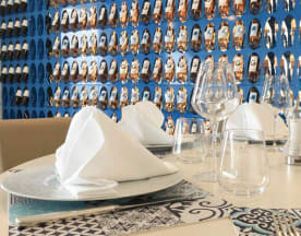 Les Terrasses d'Eze - Restaurant Le Tillac, Èze